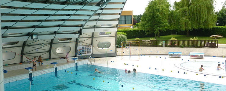 Piscine jean taris paris for Piscine jean taris