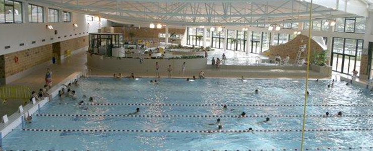 Performance nerg tique des centres nautiques et piscines for Piscine jean taris